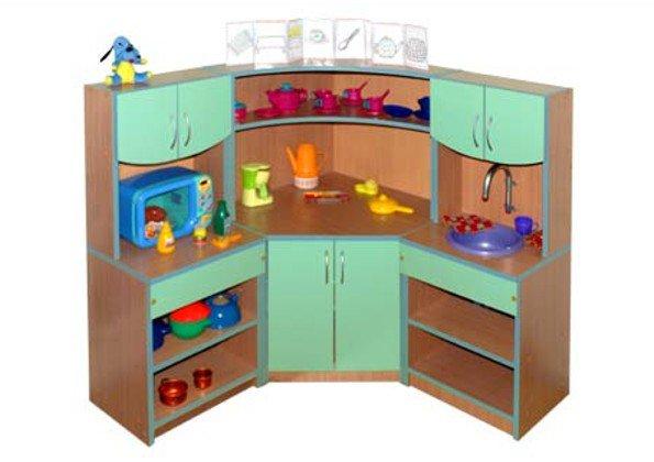Мебель для детского сада казань