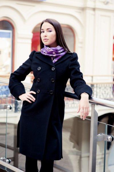 Купить Пальто Казань